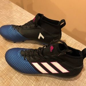 Adidas Soccer shoes BRAND NEW